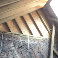 roofing and loft